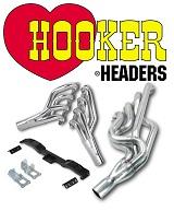 Hooker LS Swap Headers & Mounts for 2nd?Gen F?Bodies