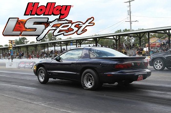 Holley LS Fest - September 7-9 2012