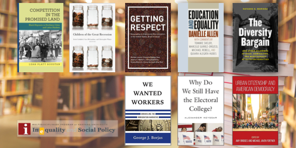 New books 2015