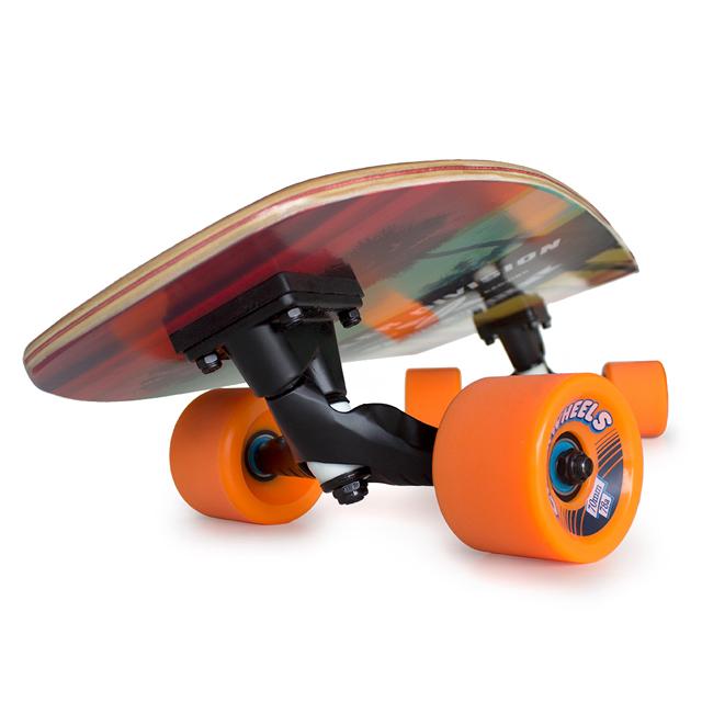 Truck x surfskate
