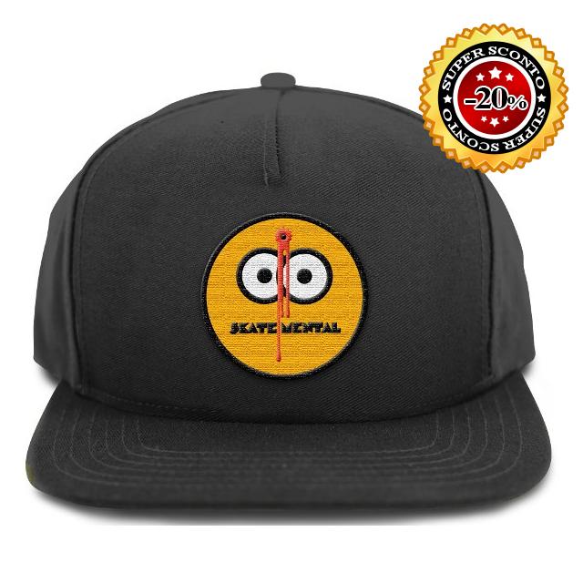 Cappellini Skate Mental sconto -20%
