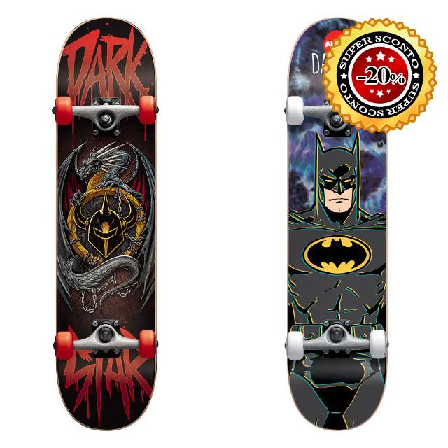 Skateboard completi -20%