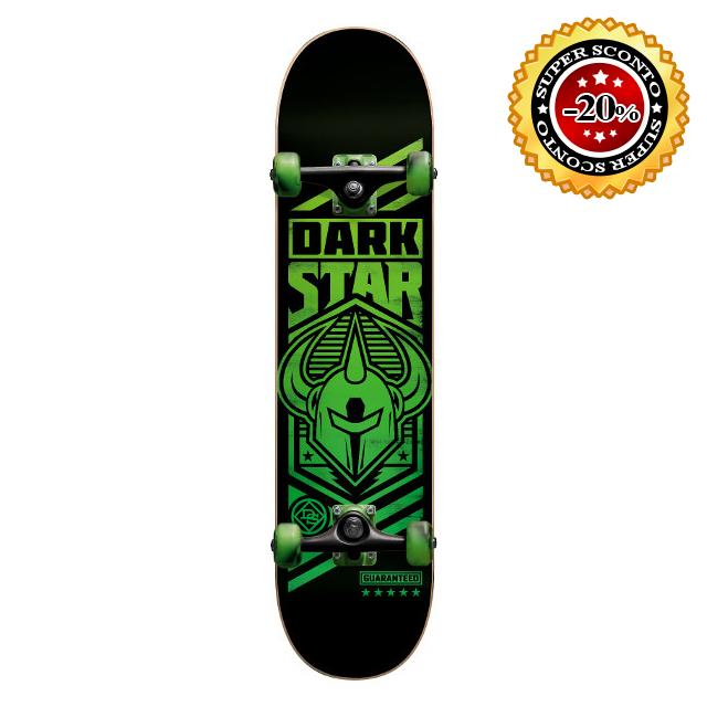 Skate completi Darkstar in OFFERTA -20%