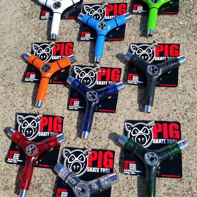 Pig skate tool in offerta -10%