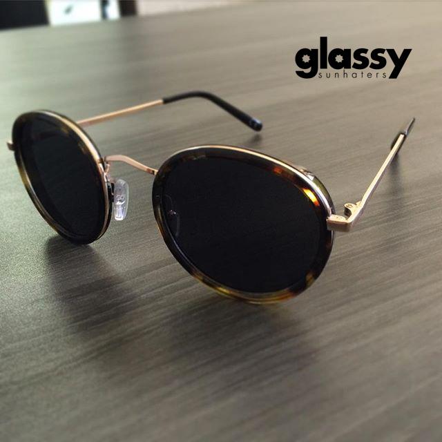 Occhiali Glassy