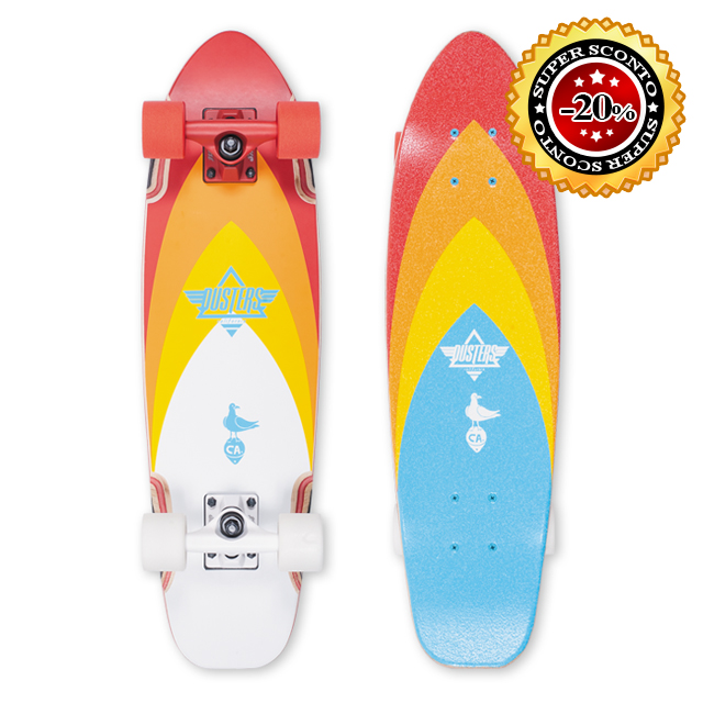 "Cruiser Dusters Bird 27"" in OFFERTA -20%"