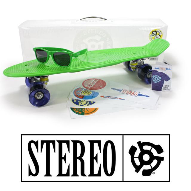 Cruiser Stereo in offerta -10%
