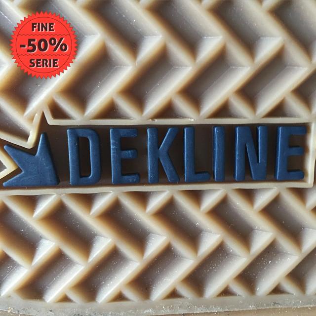 Offerta scarpe Dekline ultimi pezzi a partire da 15€