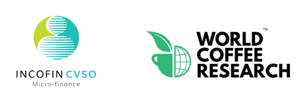 Incofin and World Coffee Researcht