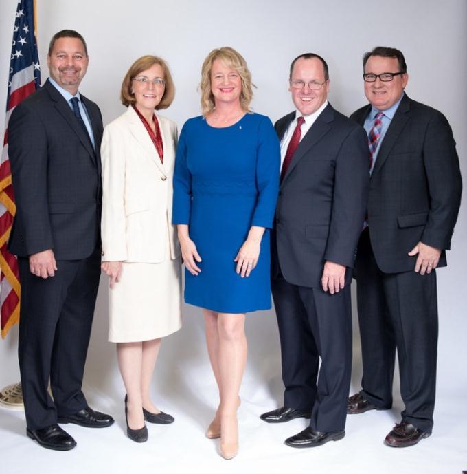 council 2016