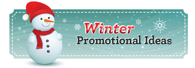 Winter Promotional Products