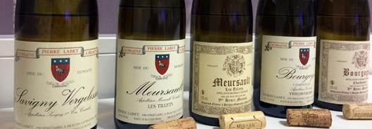 Puligny-Montrachet og Meursault