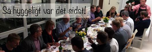 Vinsmagning i Århus: Bourgogne