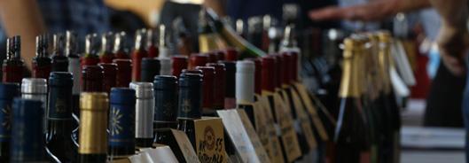 Ebeltoft Vinfestival 2014
