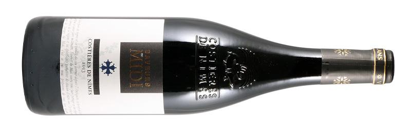 Vansha White Ridgeback Wines 2013