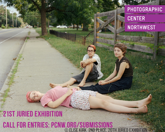 PCNW's Call for Entries
