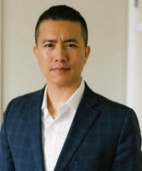 Photo of Professor Phuong Nguyen