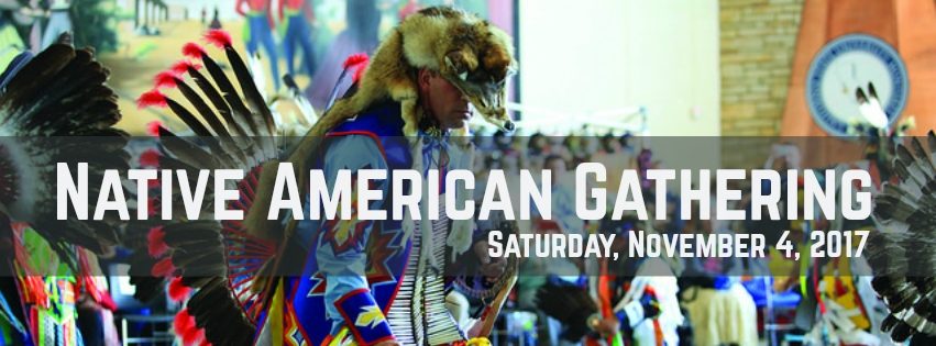 Native American Gathering Image