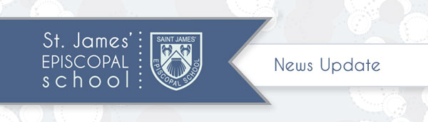 St. James' Episcopal School