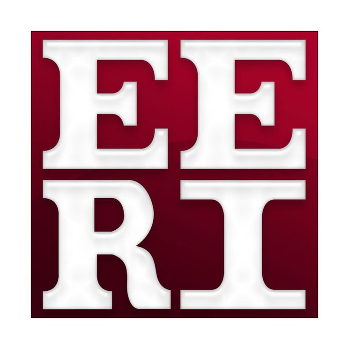 EERI logo