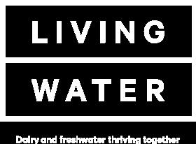 Living Water Logo