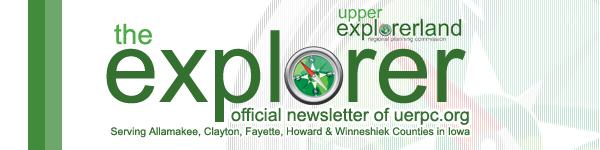 Upper Explorerland Regional Planning Commission