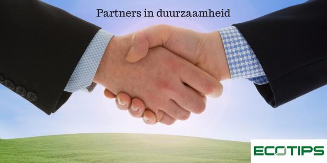 duurzame partners 2016