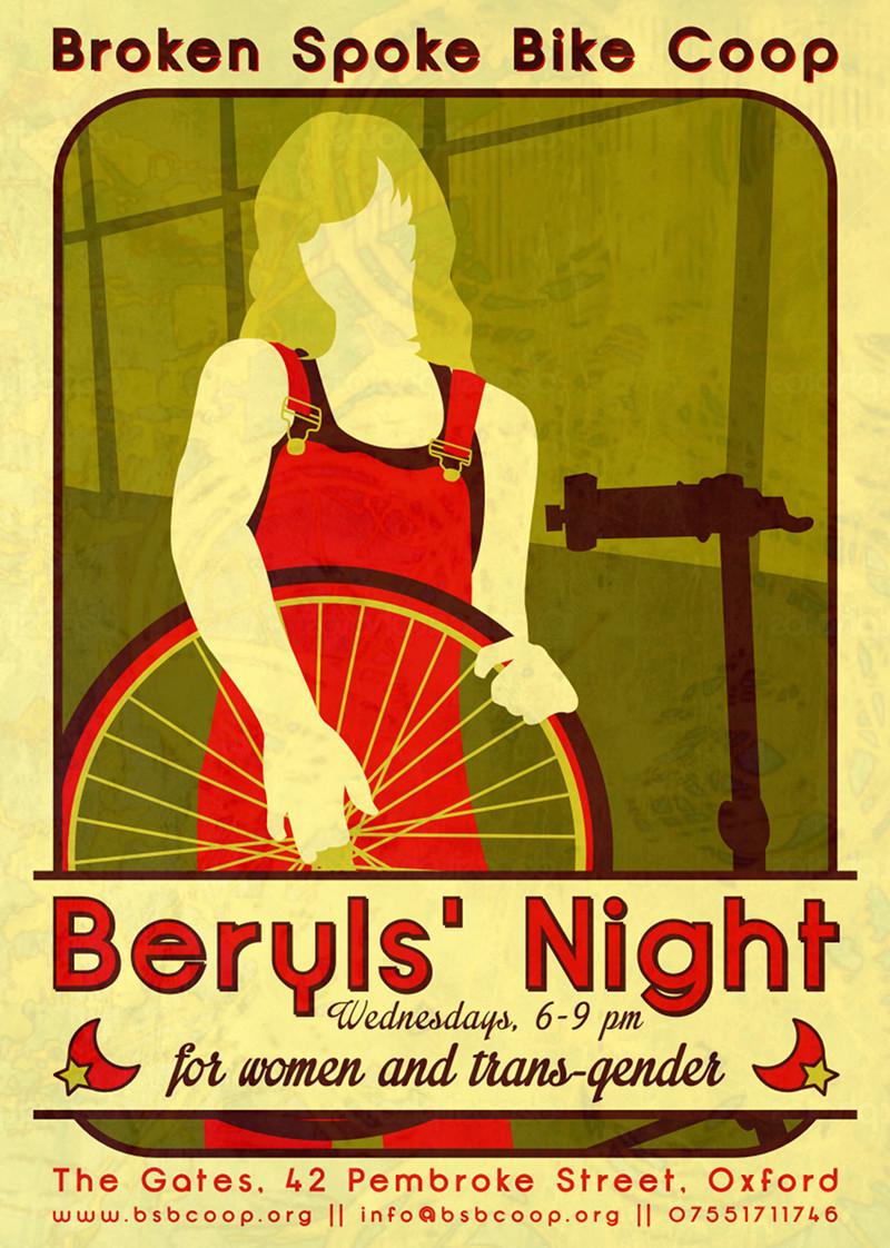beryls night