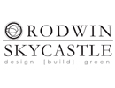 Rodwin Architecture/Skycastle logo