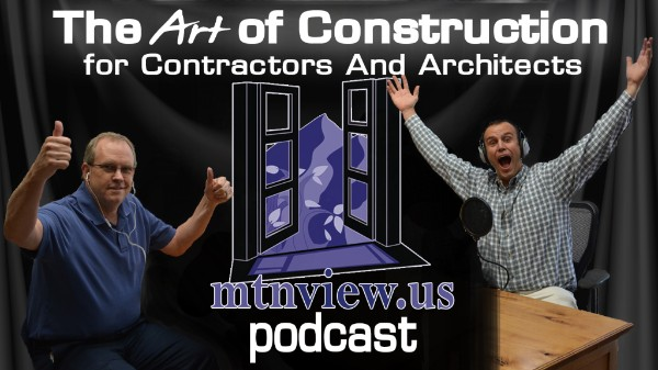 The Art of Construction Podcast