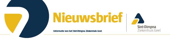 Nieuwsbrief - Informatie van het A.Z. St.-Dimpna