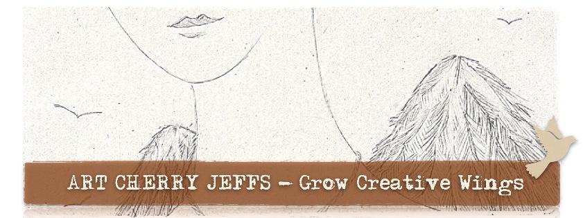 Art Cherry Jeffs - Grow Creative Wings
