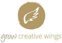 grow creative wings