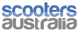 Scooters Australia Logo