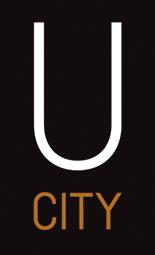 U City Logo