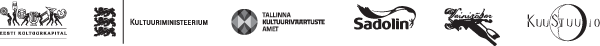 Tallinna Kunstihoone partnerid