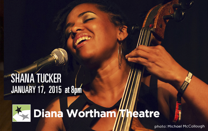 Sun 7/20: KENYA & Shana Tucker play Uncommon Ground - Chicago, IL