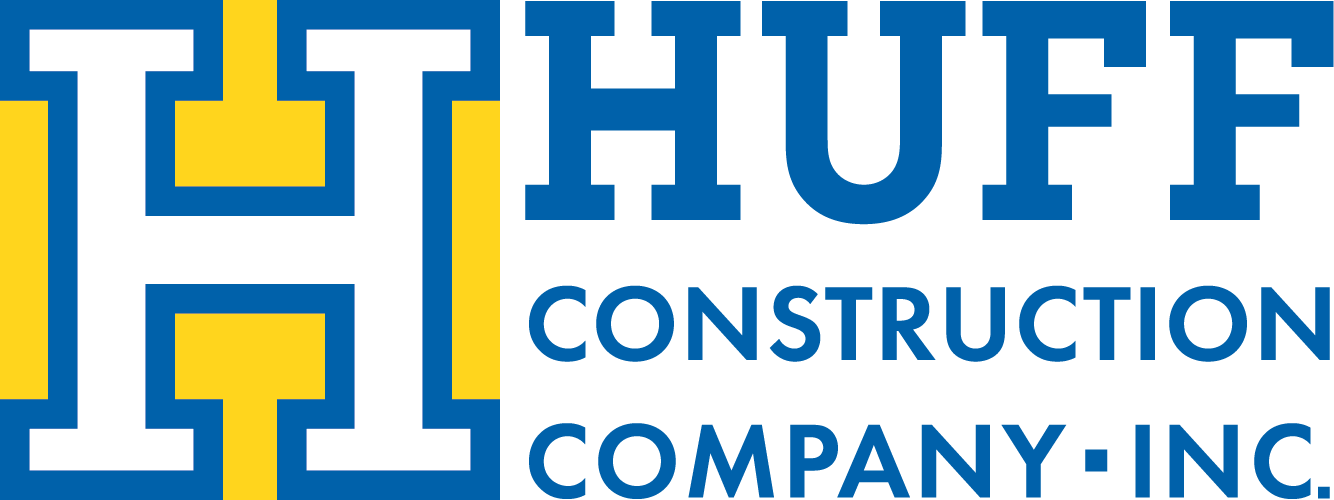Huff Construction Logo