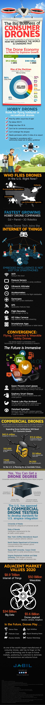Drone Economy