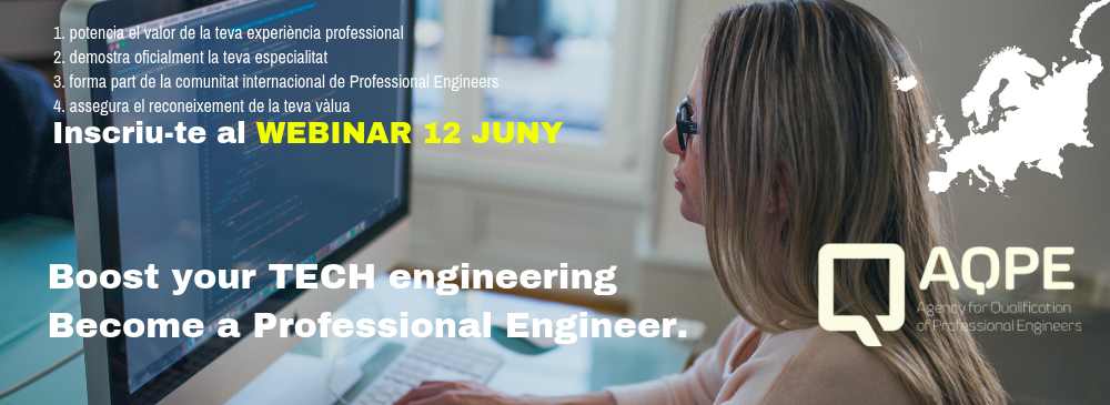 webinar 12 juny - Tech Engineers