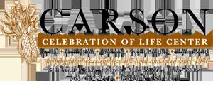 Carson & Son Celebration of Life Center
