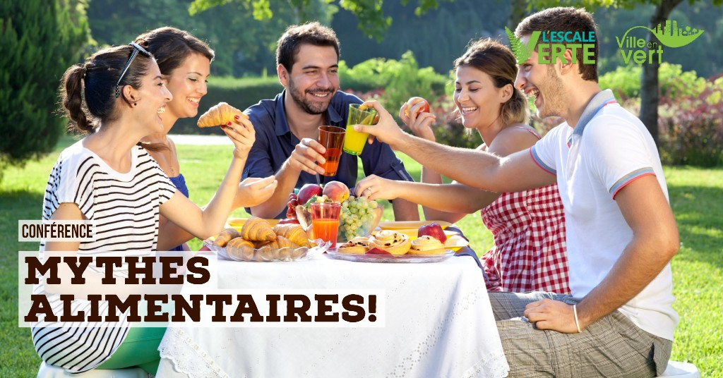 Mythes alimentaires
