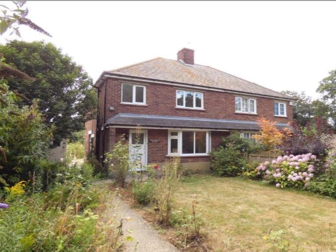 Northbourne Cottage