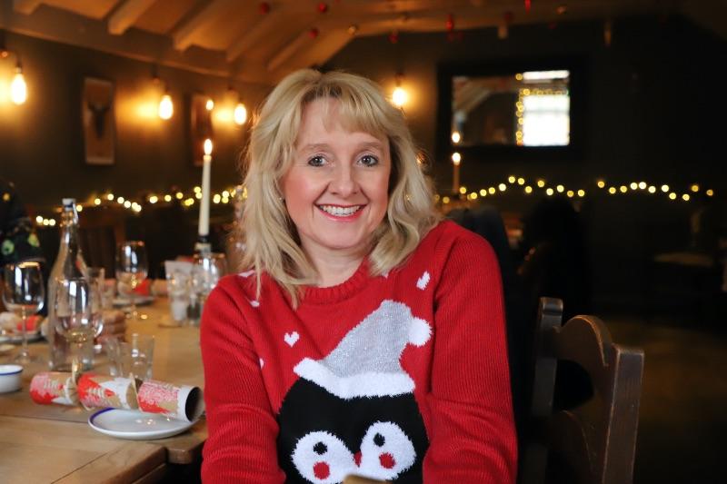 Christmas Lunch at Duke William in Ickham