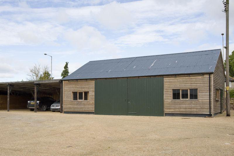 Workshop/Storage, Sarre