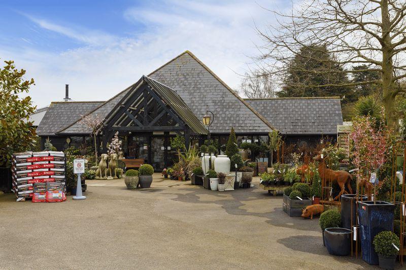 Preston Garden Centre