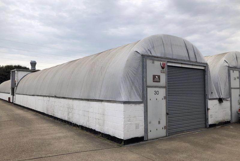 Workshop/Storage at Chislet Business Centre