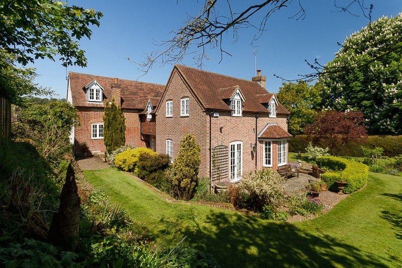 Brickfield Road, Barham, Canterbury £925,000