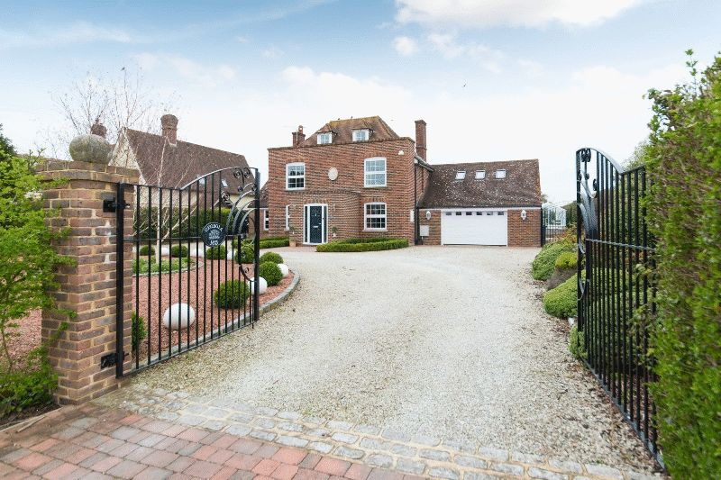 Dover Road, Sandwich £750,000
