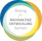 Logo für BNE Sachsen